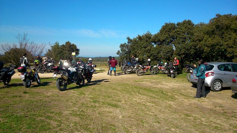 Balade Trail le 26 fevrier dans le Gard - Page 3 Dsc_0332