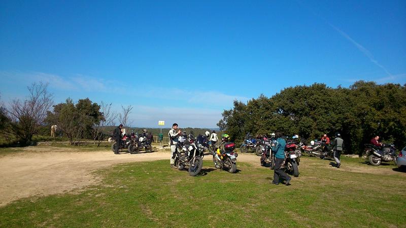 Balade Trail le 26 fevrier dans le Gard - Page 3 Dsc_0333