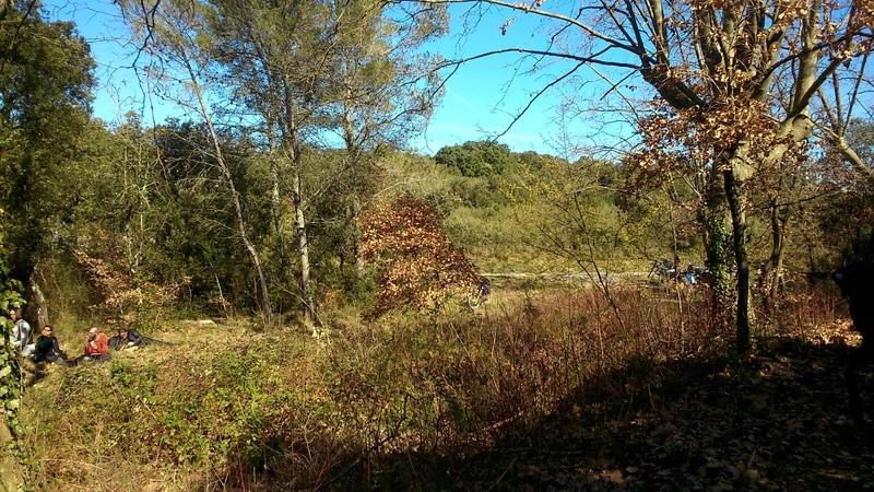 Balade Trail le 26 fevrier dans le Gard - Page 3 Dsc_0334