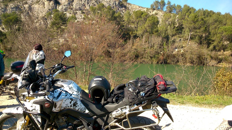 Balade Trail le 26 fevrier dans le Gard - Page 3 Dsc_0336
