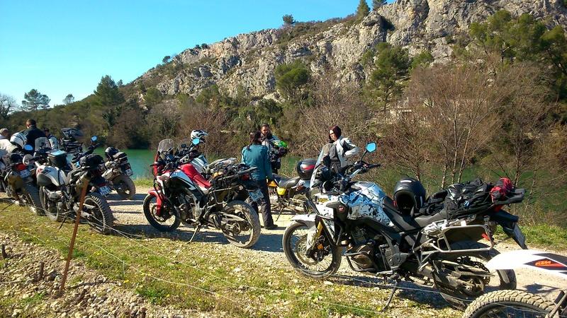 Balade Trail le 26 fevrier dans le Gard - Page 3 Dsc_0337
