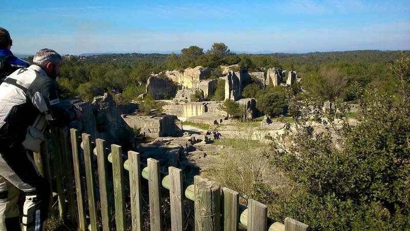 Balade Trail le 26 fevrier dans le Gard - Page 3 Dsc_0338