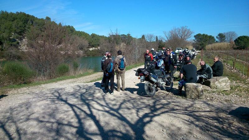 Balade Trail le 26 fevrier dans le Gard - Page 3 Dsc_0339