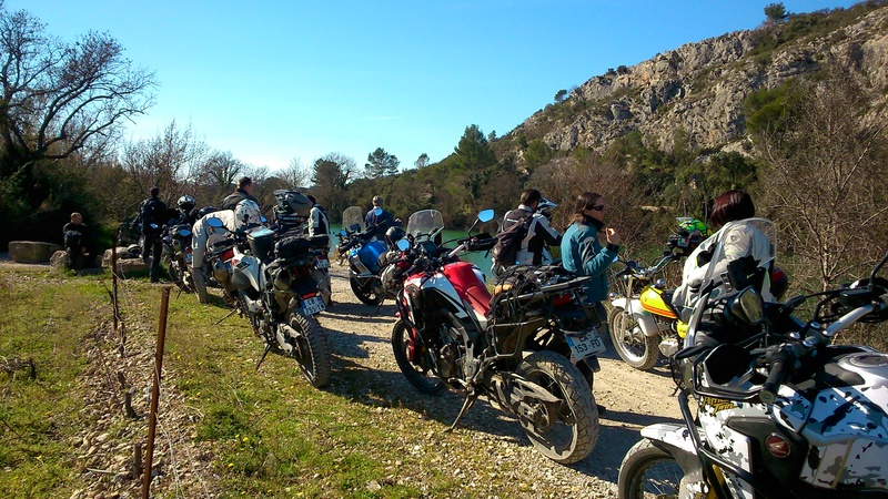 Balade Trail le 26 fevrier dans le Gard - Page 3 Dsc_0340
