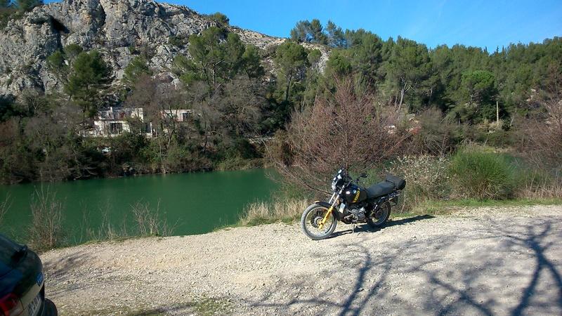 Balade Trail le 26 fevrier dans le Gard - Page 3 Dsc_0341