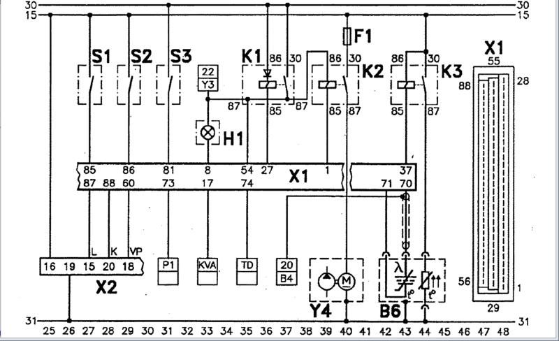 [ BMW e36 318is an 1994 ] ne démarre plus, probleme pompe a essence Bmw_3111
