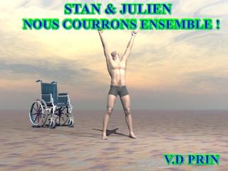 PRIN V.D - Stan & Julien : Nous courrons ensemble Nous_c11
