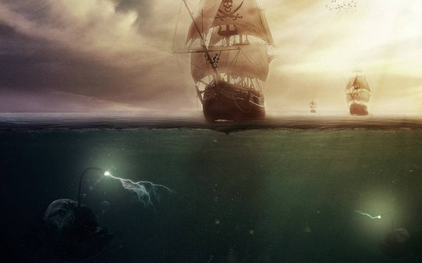 Море тварей - Страница 3 Aee_ie11