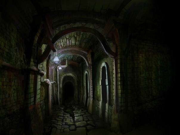 Подземелье - Страница 4 Aeeae10
