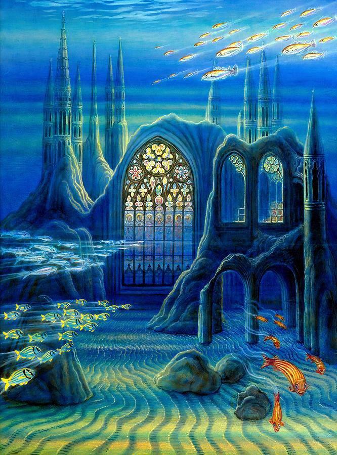Морской город Aeia_a10