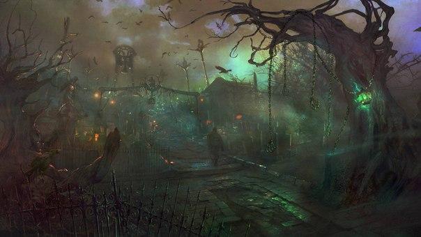 Кладбище - Страница 2 Aye11
