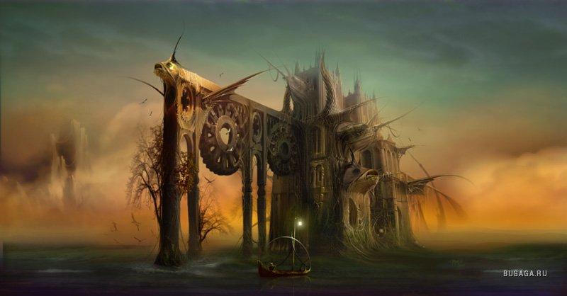 Проклятые врата морского небытия - Страница 4 Eaeiae11