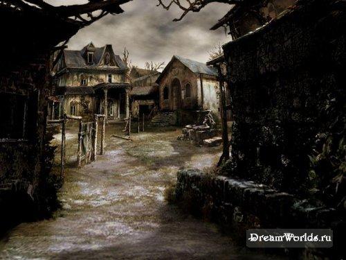 Заброшенная деревня - Страница 17 Eauezz11