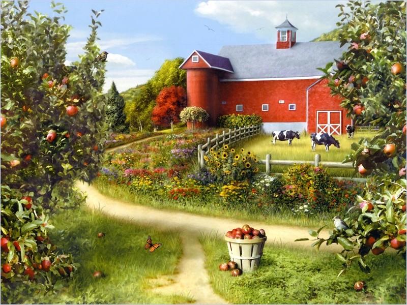Ферма Ee11
