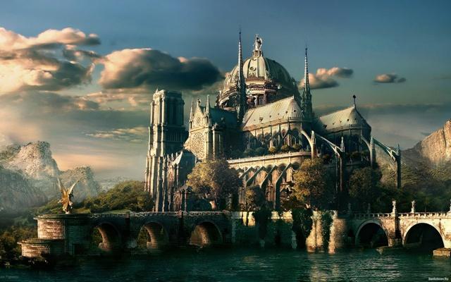 Крепость Четырех королей - Страница 2 Eeaiia10