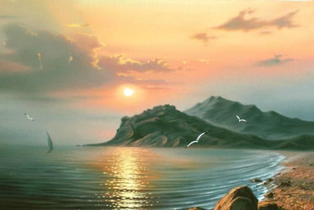 Песчаный остров Eiuzza10