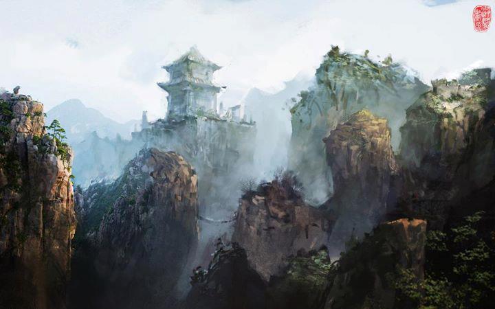Отвесные скалы - Страница 2 Ieizae10