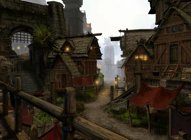Городские улицы Oaeaia11