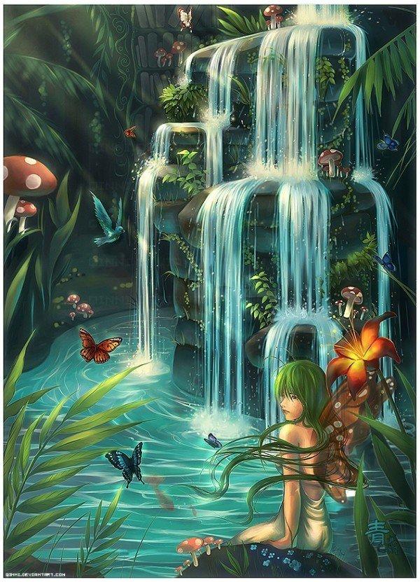 Волшебный пруд сильф - Страница 6 Oaueza10