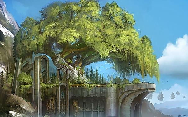 Дерево Макил Oeeea_10