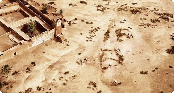 Верблюжья стоянка Oeeeae10