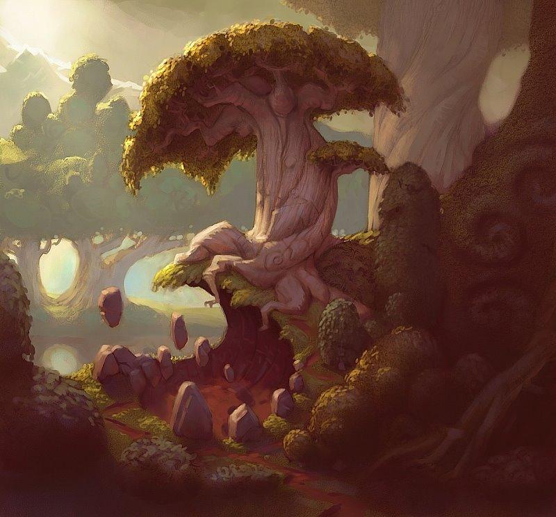 Священный дуб желаний - Страница 4 Yeyezz11