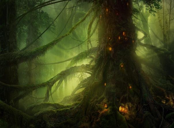 Странный лес - Страница 23 Yiezza10