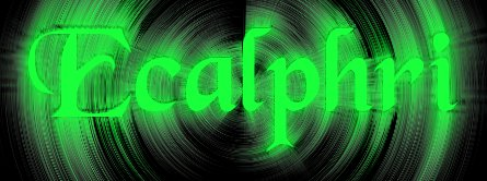 Ecalphri