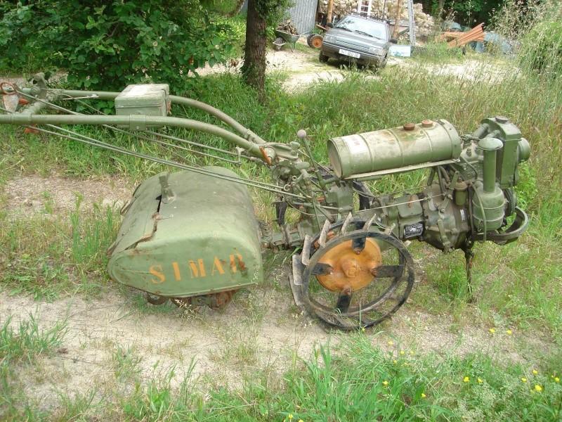 simar - vends simar diesel 2t Dsc00510