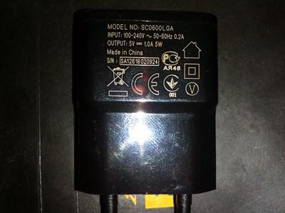 Recencement des chargeurs compatible Clg10