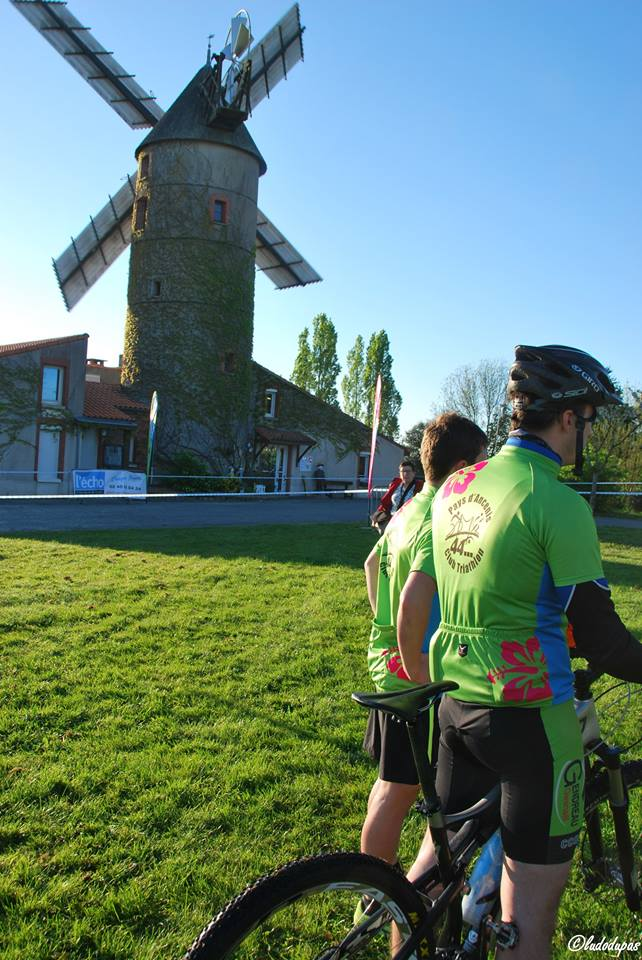 Bike&Run! 17757410