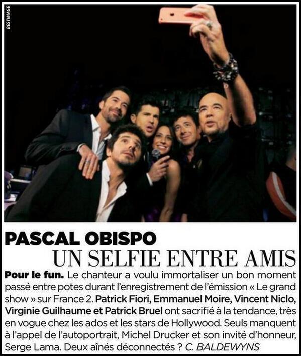 """Enreg. """"le grand show Serge Lama"""" 10-11 mars - Page 2 Lama10"""