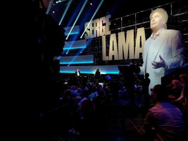 """Enreg. """"le grand show Serge Lama"""" 10-11 mars Lama_210"""