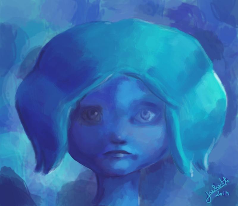 Galerie de Bubulle Bleu10