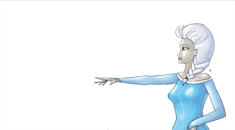Elsa [Bubulle] Elsa110