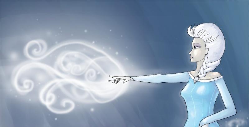 Elsa [Bubulle] Elsa210