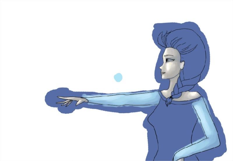 Elsa [Bubulle] Else10