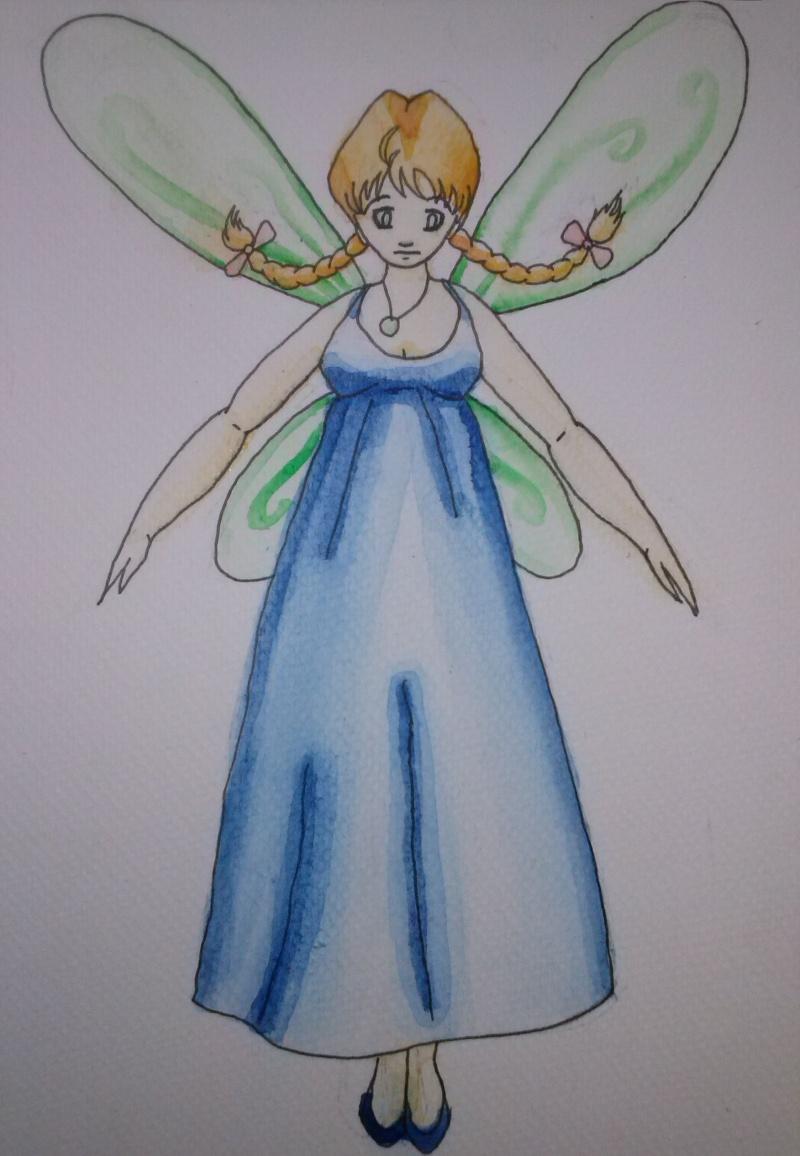 Les pitis dessins de Lady Bubulle - Page 8 Fae10