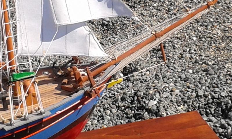 nave - I LAVORI DI GIANNI GIANNI GIORDANO - Pagina 10 20170331
