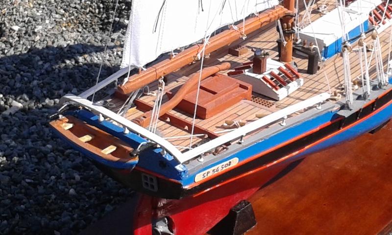 nave - I LAVORI DI GIANNI GIANNI GIORDANO - Pagina 10 20170332