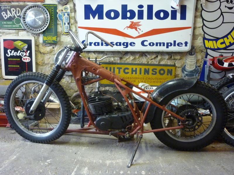 DTMX 250 custom ... P1130910