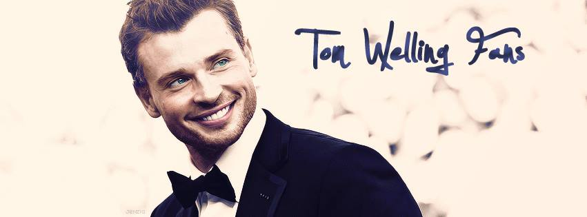 Tom Welling Web