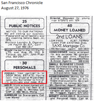 The S.F. Chronicle personal ad August 27, 1976 - Page 2 Sf_chr10