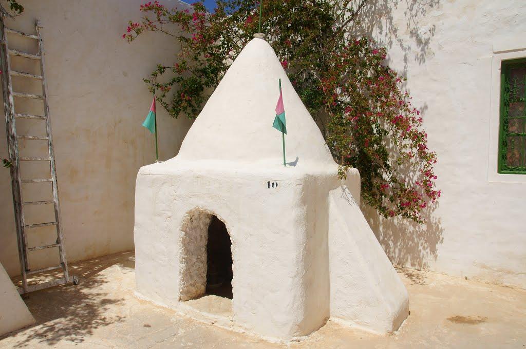 Musée du Patrimoine, Guellala à Djerba en Tunisie. 10797110