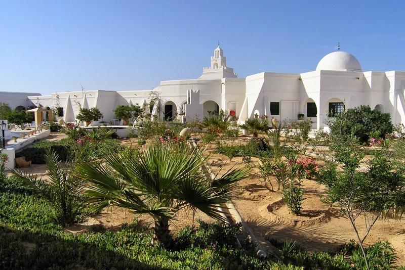 Musée du Patrimoine, Guellala à Djerba en Tunisie. 18766610