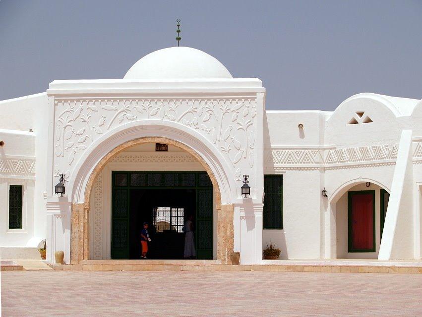 Musée du Patrimoine, Guellala à Djerba en Tunisie. 22435710