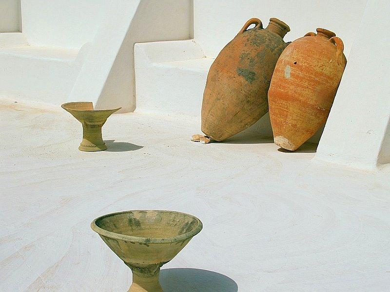 Musée du Patrimoine, Guellala à Djerba en Tunisie. 40416710