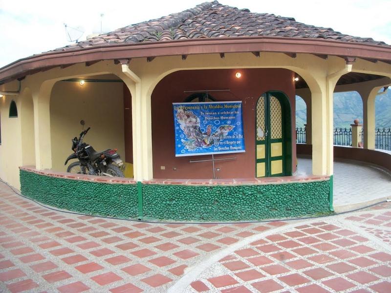 L'or de Marmato dans le département de Caldas en Colombie. 42067210