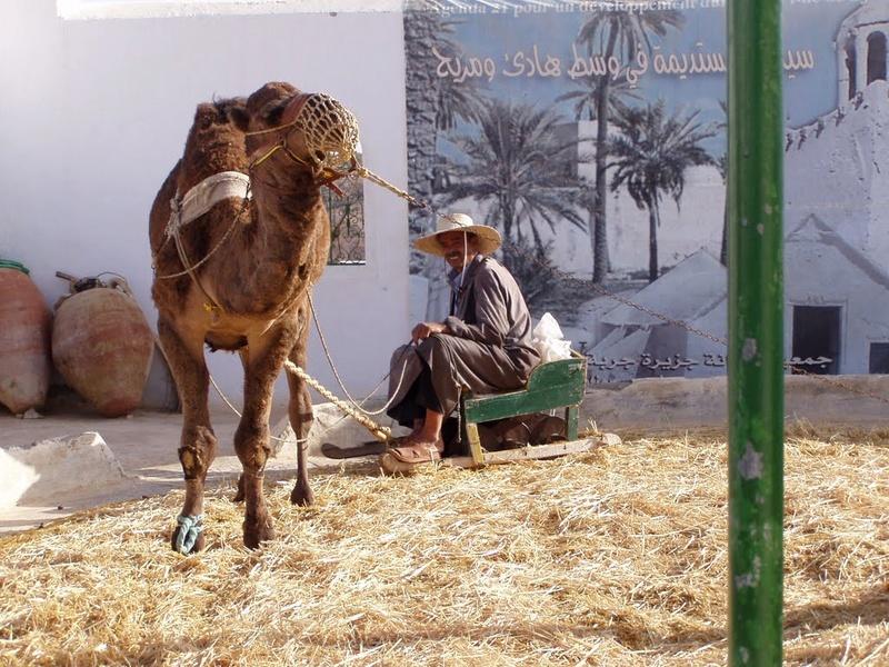 Musée du Patrimoine, Guellala à Djerba en Tunisie. 43624210