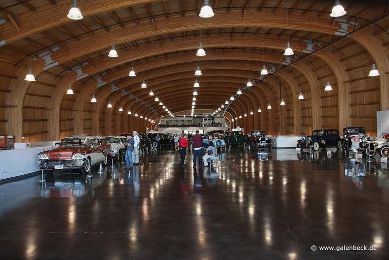 America's Car Museum LeMay à Tacoma dans l'État de Washington aux États-Unis. 85200812